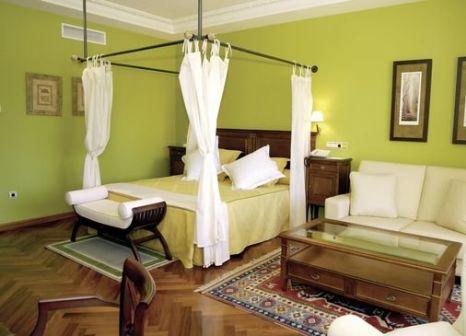 Hotelzimmer mit Aerobic im Los Jándalos Vistahermosa