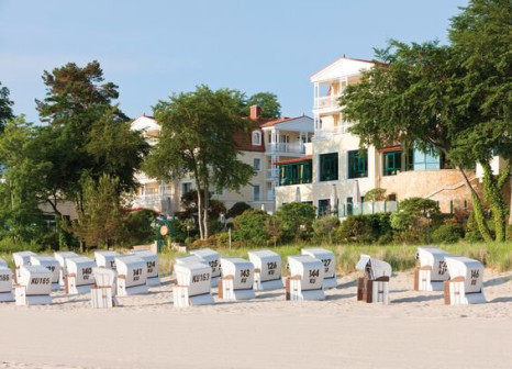 Travel Charme Strandhotel Bansin 20 Bewertungen - Bild von FTI Touristik