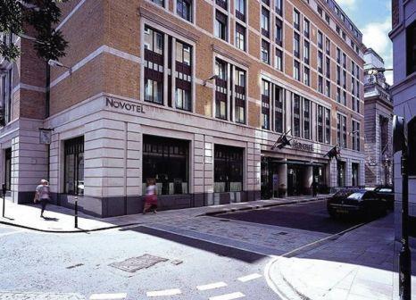 Hotel Novotel London Tower Bridge günstig bei weg.de buchen - Bild von FTI Touristik