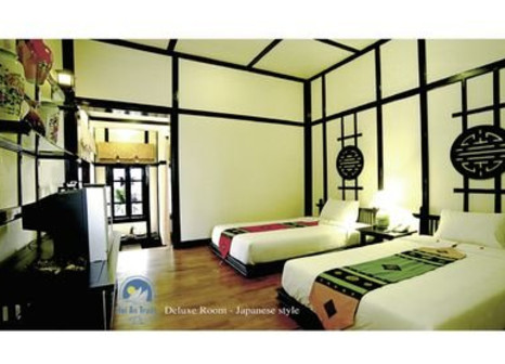 Hotel Hoi An Trails Resort günstig bei weg.de buchen - Bild von FTI Touristik