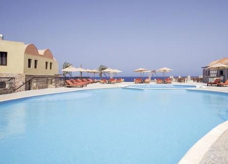 Hotel Rohanou Beach Resort & Ecolodge in Rotes Meer - Bild von FTI Touristik