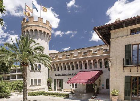 Castillo Hotel Son Vida, a Luxury Collection Hotel, Mallorca in Mallorca - Bild von FTI Touristik