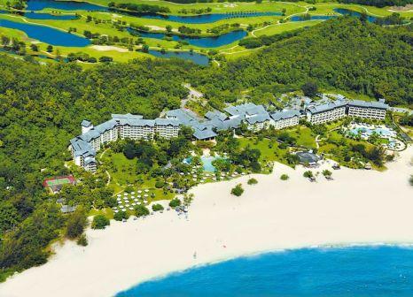 Hotel Shangri-La's Rasa Ria Resort & Spa Kota Kinabalu günstig bei weg.de buchen - Bild von FTI Touristik