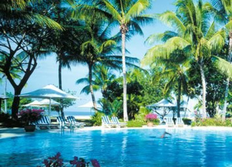 Hotel Shangri-La's Rasa Ria Resort & Spa Kota Kinabalu in Sabah (Borneo) - Bild von FTI Touristik