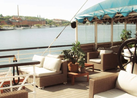 Hotel Mälardrottningen in Stockholm & Umgebung - Bild von FTI Touristik