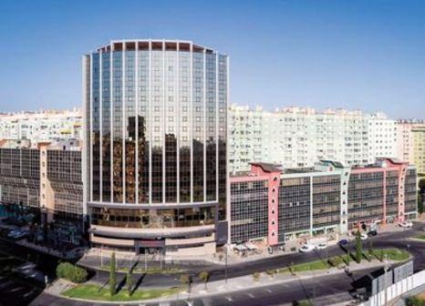 Hotel Ramada by Windham Lisbon günstig bei weg.de buchen - Bild von FTI Touristik