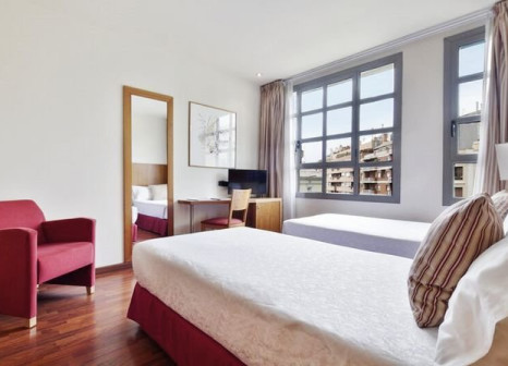 Hotel Aranea in Barcelona & Umgebung - Bild von FTI Touristik