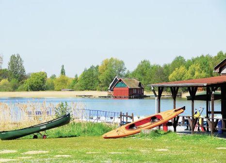 Hotel Kurhaus am Inselsee in Mecklenburg-Vorpommern - Bild von FTI Touristik