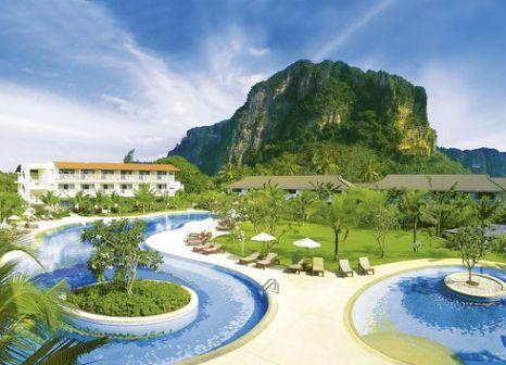Hotel Ao Nang Villa günstig bei weg.de buchen - Bild von FTI Touristik