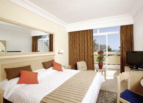 Hotelzimmer mit Volleyball im Marhaba Salem