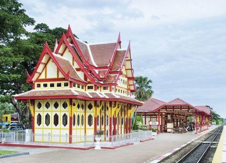 Hotel Sheraton Hua Hin Pranburi Villas in Hua Hin und Umgebung - Bild von FTI Touristik