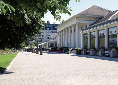 Hotel Vienna Townhouse Batschari Baden-Baden günstig bei weg.de buchen - Bild von FTI Touristik