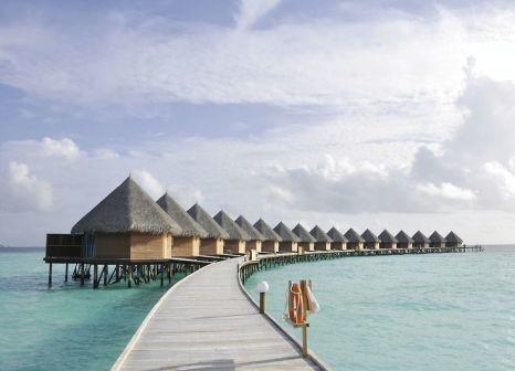Hotel Thulhagiri Island Resort & Spa in Nord Male Atoll - Bild von FTI Touristik