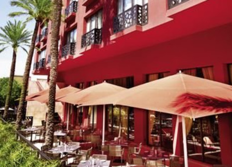 Hotel The Pearl Marrakech günstig bei weg.de buchen - Bild von FTI Touristik
