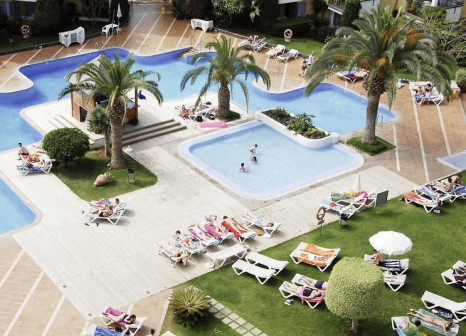 Hotel HG Tenerife Sur in Teneriffa - Bild von FTI Touristik
