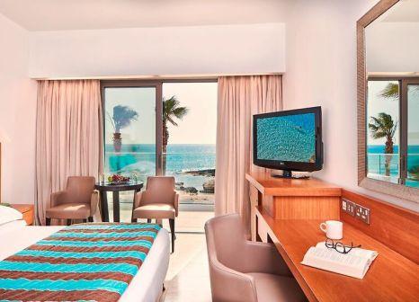 Hotelzimmer mit Volleyball im Atlantica Golden Beach