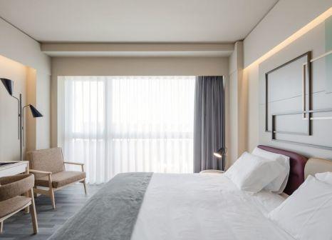 Hotelzimmer mit Tennis im Axis Ofir Beach Resort Hotel