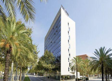 Hotel Four Points by Sheraton Barcelona Diagonal in Barcelona & Umgebung - Bild von FTI Touristik