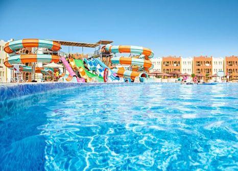 Hotel SUNRISE Select Royal Makadi Resort günstig bei weg.de buchen - Bild von FTI Touristik