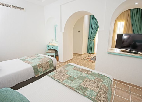 Hotelzimmer im SUNRISE Select Royal Makadi Resort günstig bei weg.de