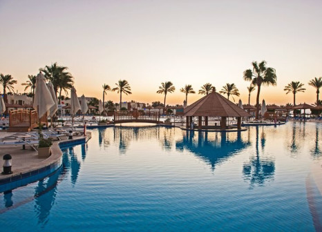 Hotel SUNRISE Select Royal Makadi Resort 232 Bewertungen - Bild von FTI Touristik
