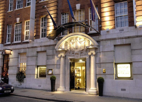 London Bridge Hotel günstig bei weg.de buchen - Bild von FTI Touristik