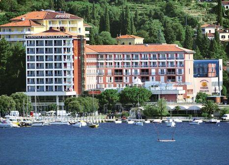 Grand Hotel Portoroz in Slowenien - Bild von FTI Touristik