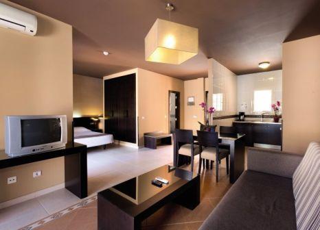 Hotelzimmer mit Golf im El Duque