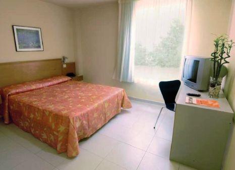 Hotelzimmer mit Aufzug im Hostal Lami