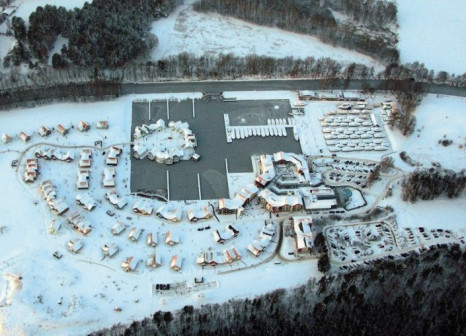 Hotel Precise Resort Marina Wolfsbruch in Brandenburg - Bild von FTI Touristik