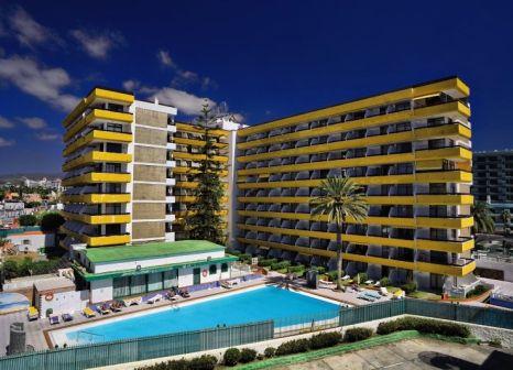Hotel Las Arenas günstig bei weg.de buchen - Bild von FTI Touristik