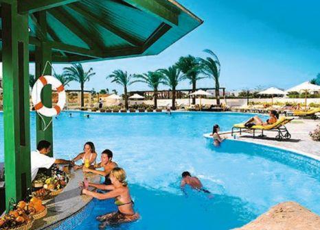Hotel Coral Beach Resort Tiran in Sinai - Bild von FTI Touristik