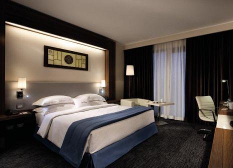 Hotelzimmer mit Fitness im DoubleTree by Hilton Hotel Olbia - Sardinia