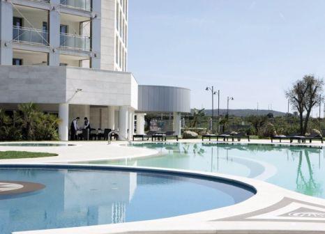 DoubleTree by Hilton Hotel Olbia - Sardinia 92 Bewertungen - Bild von FTI Touristik
