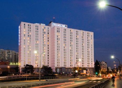 Hotel Novotel Paris Est günstig bei weg.de buchen - Bild von FTI Touristik