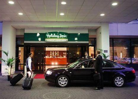 Leonardo Hotel Frankfurt City South günstig bei weg.de buchen - Bild von FTI Touristik