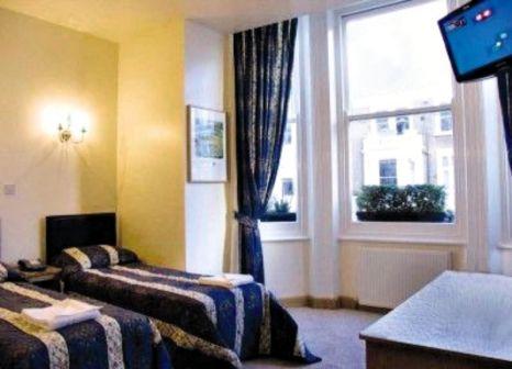 Hotelzimmer mit Restaurant im St Joseph