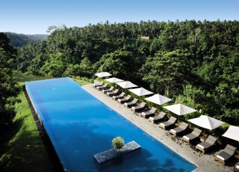 Hotel Alila Ubud in Bali - Bild von FTI Touristik
