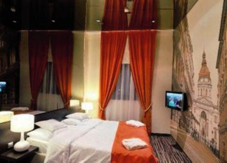 Hotel President in Budapest & Umgebung - Bild von FTI Touristik