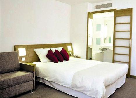 Hotelzimmer mit Fitness im Novotel London Waterloo