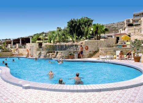 Porto Azzurro Aparthotel in Malta island - Bild von FTI Touristik