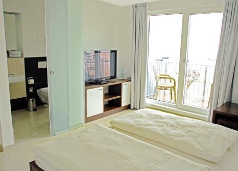 Hotelzimmer mit Wassersport im Strandhotel Dranske