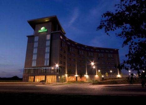 Aspect Hotel Park West günstig bei weg.de buchen - Bild von FTI Touristik