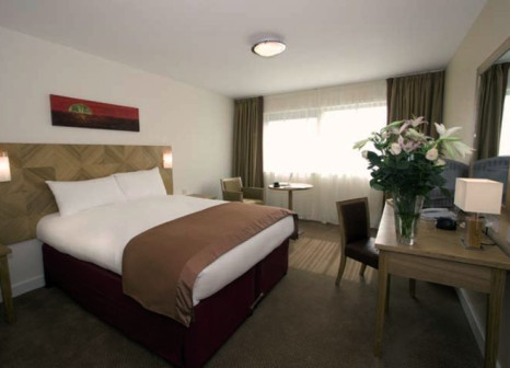 Aspect Hotel Park West in Dublin & Umgebung - Bild von FTI Touristik