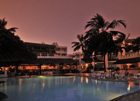 Bamburi Beach Hotel in Kenianische Küste - Bild von FTI Touristik
