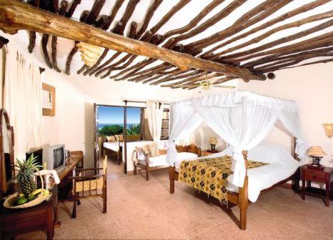 Hotel The Sands at Chale Island Resort in Kenianische Küste - Bild von FTI Touristik