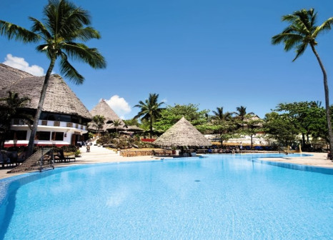 Hotel Karafuu Beach Resort & Spa günstig bei weg.de buchen - Bild von FTI Touristik