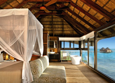 Hotelzimmer mit Fitness im Meliá Zanzibar