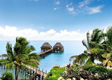 Hotel Meliá Zanzibar in Sansibar - Bild von FTI Touristik