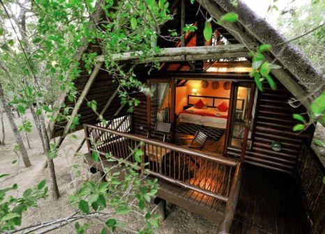Hotel Hluhluwe River Lodge in Nationalpark - Bild von FTI Touristik